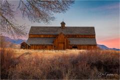 Tate-Barn-Morning
