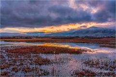 Deer-Creek-Marshes-Sunrise