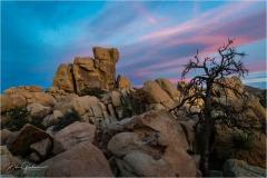 Pink-Sky-Boulder
