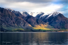 Lake-Wakatipu-Sun