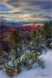 Winter-Grand-Canyon