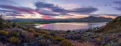 Red-Sunrise-Deer-Creek-