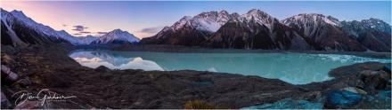 Tasman-Lake
