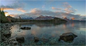 Wakatipu-Sunrise